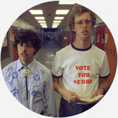 Vote For Pedro